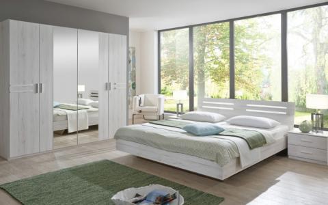 Slaapkamer Complete Tweepersoons.Slaapkamers De Prijzenklopper